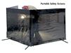 PORTABLE SAFETY SCREENS